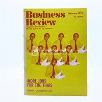 Business Review February 1973