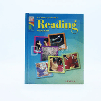 A Child's First Reading Program Level 6