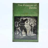 The Prisoner of Zenda (มีรอยขีดเขียน)