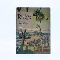 Reader's Digest Reading Skill Builder