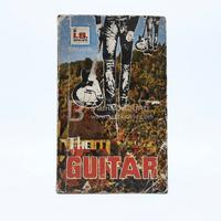 Develop No.74 The Guitar