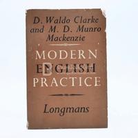 Modern English Practice