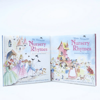 More Favourite Nursery Rhymes + My  Favourite Nursery Rhymes 2 เล่ม