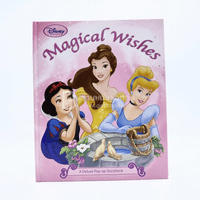 Magical Wishes A Deluxe Pop-Up Storybook