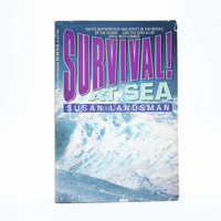 Survival! at Sea