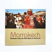 Marrakech Overland From The High Atlas to Essaouira