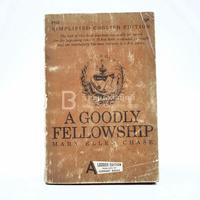 A Gooddly Fellowship