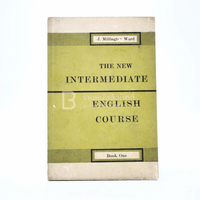 The New Intermediate English Course Book One