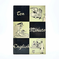 Ten Minute English