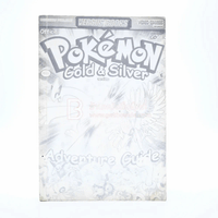 Vdeo Games Magazine Pok'emon Gold & Silver