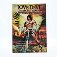 Love Devil สงครามเทพห่งรัตติกาล