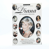Diana The People's Princess
