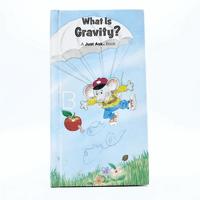 What is Gravity? (มีรอยขีดเขียน)