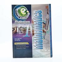 E-Mastery Workbook Mathematics Mathayom 1