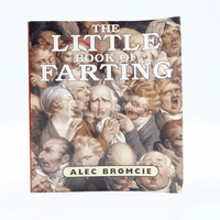 The Little Book of Farting