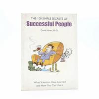 The 100 Simple Secrets of Successful Preple