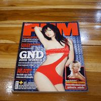 FHM ฉบับที่ 35 03/2006