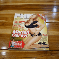 FHM ฉบับที่ 29 September 2005