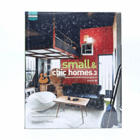 Small & Chic Home 3