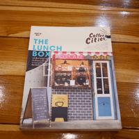 The Lunch Box หนังสือรายฤดูกาลกับเรื่องราวเล็กๆจากทุกมุมโลกที่ทำให้หัวใจพองโต