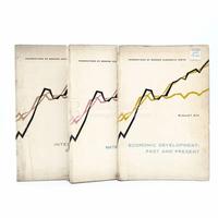 Foundations Of Modern Economics Series 3 เล่ม