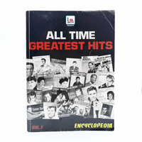 All Time Greatest Hits Vol.1