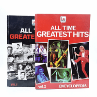 All Time Greatest Hits Vol.1-2 ✦