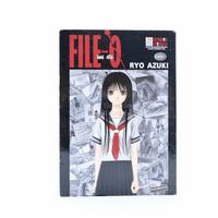 File-O ไฟล์ ซีโร่