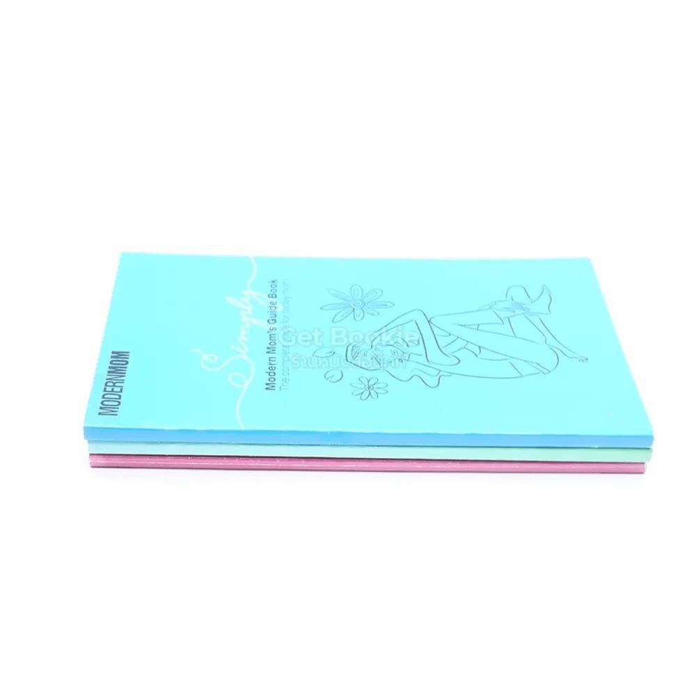 Modern Mom's Guide Book 3 เล่ม