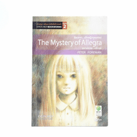 อัลเ้ลกรา เด็กหญิงฑูตมรณะ The Mystery Of Allegra