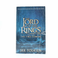 The Lord of the Rings The Two Towers ลอร์ด ออฟ เดอะ ริงส์