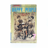 Happy People เล่ม 7