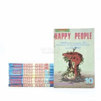 Happy People เล่ม 1-10 ✦