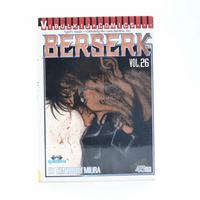 Berserk เล่ม 26