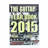 The Guitar Year Book 2015