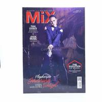 Mix magazine Issue 133 December 2017