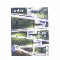 a day 197 Park ✦