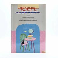 Toefl Handbook