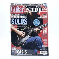 Guitar Techniques 165 September 2011 (ไม่มีซีดี)