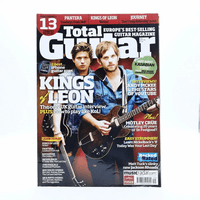 Total Guitar 192 September 2009