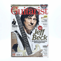 Guitarist 319 Summer 2009 (ไม่มีซีดี)