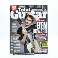 Total Guitar 241 June 2013 (มีซีดี)