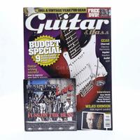 Guitar & Bass September 2011 (มีซีดี)