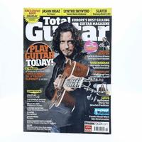 Total Guitar 194 November 2009