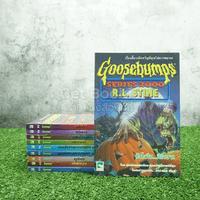 Goosebumps เล่ม 1-10