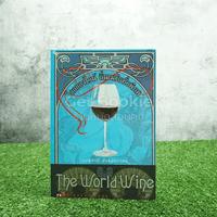 โลกของไวน์ ถิ่นเมรัยทั่วพิภพ ✦