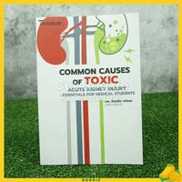 Common Causes Of Toxic - นพ.ฉัตรชัย กรีพละ