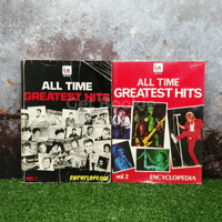 All Time Greatest Hits Vol.1-2