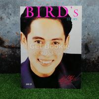 BIRD's Story เบิร์ด ธงไชย