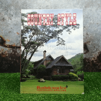 Collection & House ฉบับพิเศษ Country Style